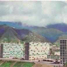 Postales: P-3330. POSTAL DE VENEZUELA. CARACAS, BLOQUES RESIDENCIALES.. Lote 52814479
