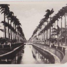 Postales: P- 3852. POSTAL FOTOGRAFICA DE RIO DE JANEIRO. Nº12. . Lote 53101028