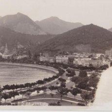 Postales: P- 3853. POSTAL FOTOGRAFICA DE RIO DE JANEIRO. Nº 130.. Lote 53101067