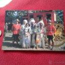 Postales: POSTAL POST CARD CANADA MOUNTIES & INDIANS INDIOS Y POLICIAS MONTADAS ? POLICIA MONTADA ? VER FOTO Y. Lote 54302198