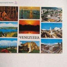 Postales: POSTAL SIN CIRCULAR. VENEZUELA. ENVÍO INCLUIDO.. Lote 54652107