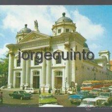Postales: POSTAL. IGLESIA DE SANTA TERESA. CARACAS. VENEZUELA.. Lote 54711024