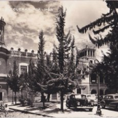 Postales: P- 4616. POSTAL MEXICO DF. PALACIO CORTES. CUERNAVACA.. Lote 55021839