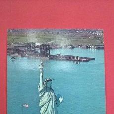 Postales: POSTAL NUEVA YORK 1964. Lote 55939335