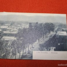 Postales: POSTAL ESTACION DE MENDOZA,CALLE NECOCHEA ARGENTINA. Lote 56013126