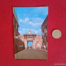 Postales: BONITA POSTAL POSTCARD REPUBLICA DOMINICANA FORTALEZA OZAMA SANTO DOMINGO VER FOTO/S Y DESCRIPCION. . Lote 56152862