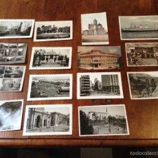 Postales: POSTALES BRASIL AÑOS 40-50. Lote 119406971