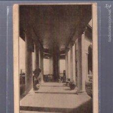 Postales: TARJETA POSTAL DE SAN JUAN, PUERTO RICO - THE CONDADO-VANDERBILT HOTEL. THE PATIO.. Lote 57614053