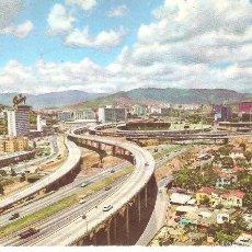 Postales: 1 POSTAL VENEZUELA CARACAS. Lote 58248142