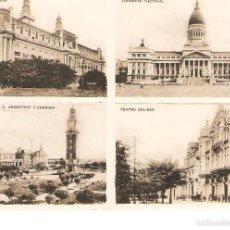 Postales: POSTAL DE ARGENTINA BUENOS AIRES 31/060. Lote 58362271