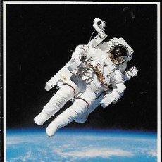 Cartes Postales: POSTAL * ASTRONAUTA * NASA. Lote 58627815
