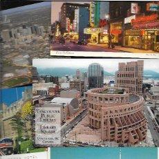 Postales: 90 POSTALES * CANADÁ *. Lote 58791471