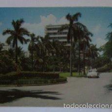 Postales: POSTAL HOTEL CLUB COMODORO MIRAMAR. Lote 59124425