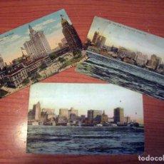 Postales: NUEVA YORK. Lote 61647632