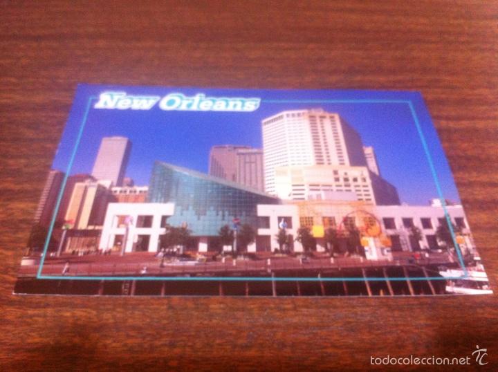 12 POSTALES NEW ORLEANS (Postales - Postales Extranjero - América)