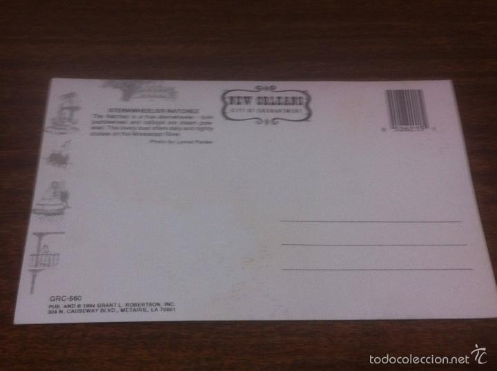 Postales: 12 postales New Orleans - Foto 6 - 62084399