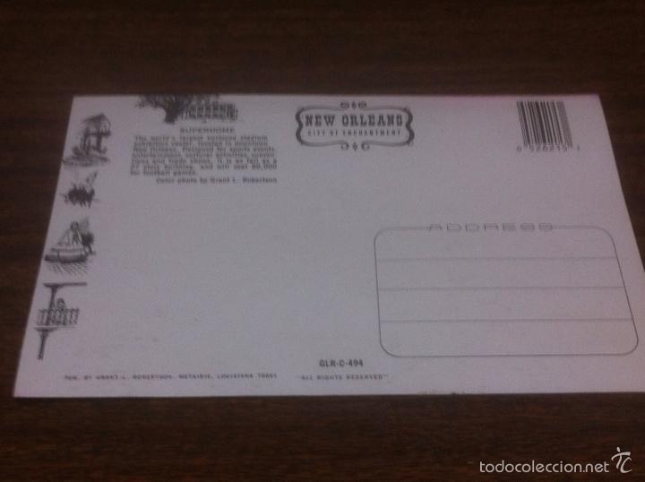 Postales: 12 postales New Orleans - Foto 8 - 62084399