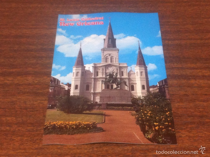 Postales: 12 postales New Orleans - Foto 9 - 62084399