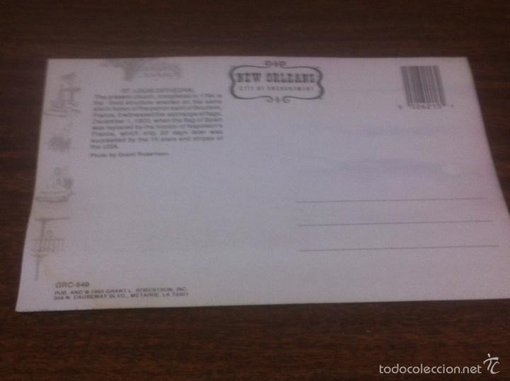 Postales: 12 postales New Orleans - Foto 10 - 62084399