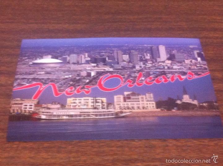 Postales: 12 postales New Orleans - Foto 13 - 62084399