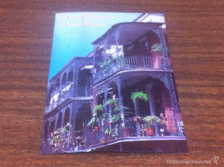 Postales: 12 postales New Orleans - Foto 15 - 62084399