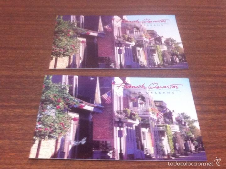 Postales: 12 postales New Orleans - Foto 17 - 62084399