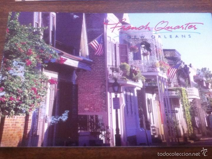 Postales: 12 postales New Orleans - Foto 18 - 62084399