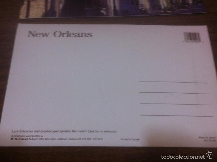 Postales: 12 postales New Orleans - Foto 19 - 62084399
