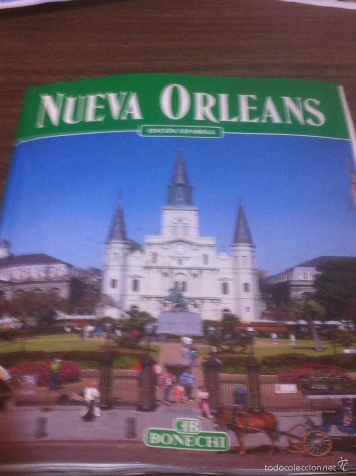 Postales: 12 postales New Orleans - Foto 20 - 62084399