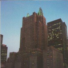 Postkarten - NEW YORK, THE WALDORF ASTORIA, A HILTON HOTEL ON PARK AVENUE - S/C - 66172894