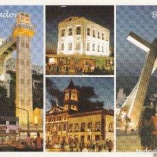 Postales - Nº 28102 POSTAL BRASIL SALVADOR BAHIA - 67399217