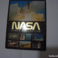 Postales: ALBUN COLECCIO DE LA NASA TRANSBORDADORES 12 POSTALES. Lote 68068469