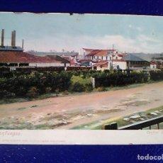 Postales: ANTIGUA POSTAL 1925 CIENFUEGOS LA HABANA REP CUBA FABRICADA ESPECIALMENTE PARA LA CASA VERDE NE NC. Lote 68870413