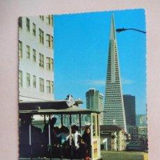 Postales: TARJETA POSTAL SAN FRANCISCO. Lote 69740033