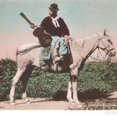 Postales: POSTAL GAUCHO 1913 POSTAL 8. Lote 71024945