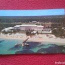 Postales: POSTAL POSTCARD POST CARD ISLAS ISLAND BAHAMAS EMERALD BEACH HOTEL NASSAU . BEACH PLAYA VER FOTO/S . Lote 71108001