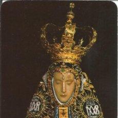Cartoline: OAXACA, MÉXICO, LA VIRGEN DE LA SOLEDAD - VISTACOLOR V465 - SIN CIRCULAR. Lote 71199529