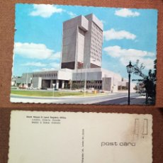 Postales: COURT HOUSE & LAND REGISTRY OFFICE - LONDON, ONTARIO, CANADA - STEVENS & SKINNER ARCHITECTS - OLD P. Lote 73610867