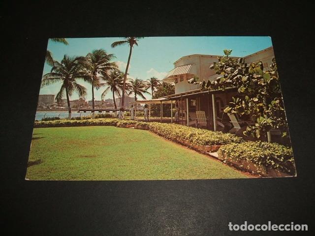 SAN JUAN DE PUERTO RICO (Postales - Postales Extranjero - América)