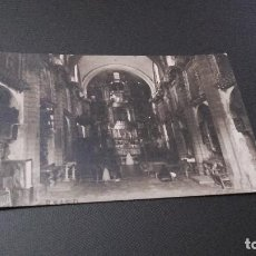 Postales: POSTAL -IGLESIA DE BELEN ( CUZCO ) - NO ESCRITA NI CIRCULADA . Lote 82034568