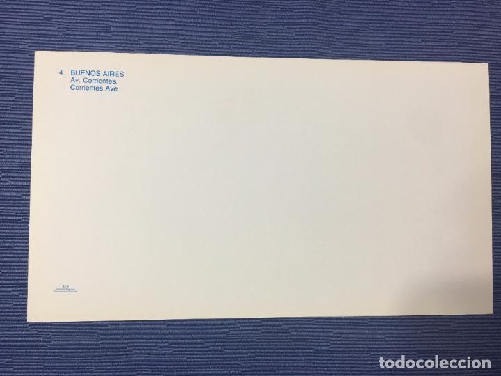 Postales: POSTAL BUENOS AIRES, AVENIDA CORRIENTES - Foto 2 - 84767292
