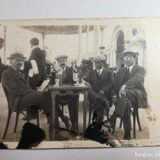 Postales: ANTIGUA POSTAL FOTOGRAFICA - MAR DEL PLATA TEMPORADA 1919 CIRCULADA. Lote 88813768