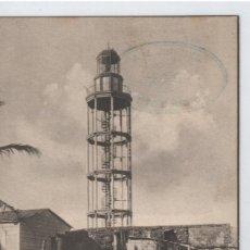 Postales: REPUBLICA DOMINICANA.SANTO DOMINGO. FARO. Lote 95766194