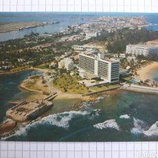 Postales: POSTAL PUERTO RICO . Lote 94337579