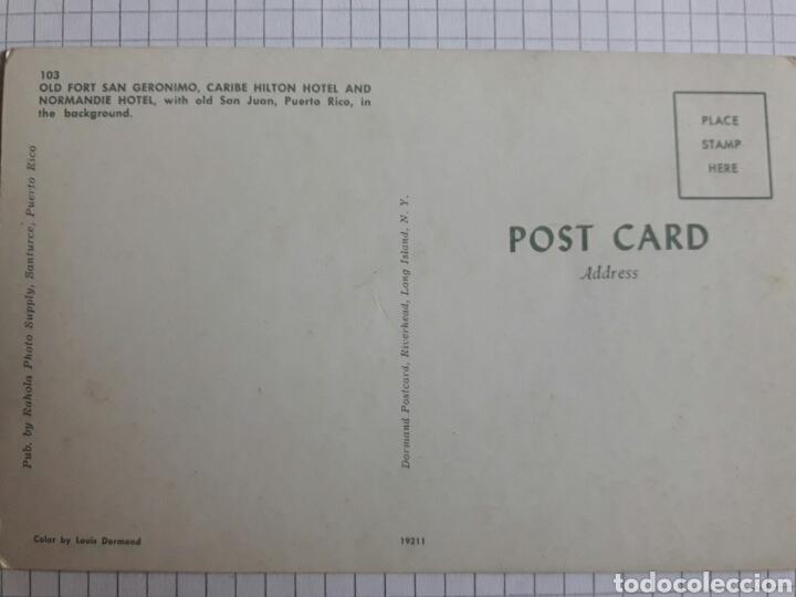 Postales: Postal Puerto Rico - Foto 2 - 94337579