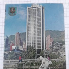 Postales: ANTIGUA POSTAL CIRCULADA COLOMBIA 1978. Lote 94340356