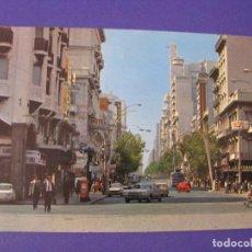 Postales: POSTAL DE URUGUAY. MONTEVIDEO. AÑOS 60. SIN CIRCULAR. IMPRESO EN ESPAÑA.. Lote 95839443