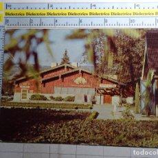 Postales: POSTAL DE ESTADOS UNIDOS. CALIFORNIA. BODEGA VINO ITALIAN SWISS COLONY. VIÑAS. 488. Lote 95842071
