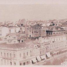 Postales: POSTAL FOTOGRAFICA BRASIL - PANORAMA VON PORTO ALEGRE RIO GRANDE DO SU. Lote 95951699