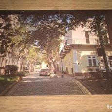 Postales: SAN JUAN DE PUERTO RICO. Lote 95967031